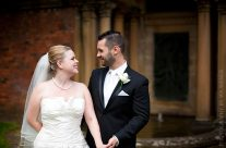 Wedding ~ Carl and Meaghan, Blue Mountains