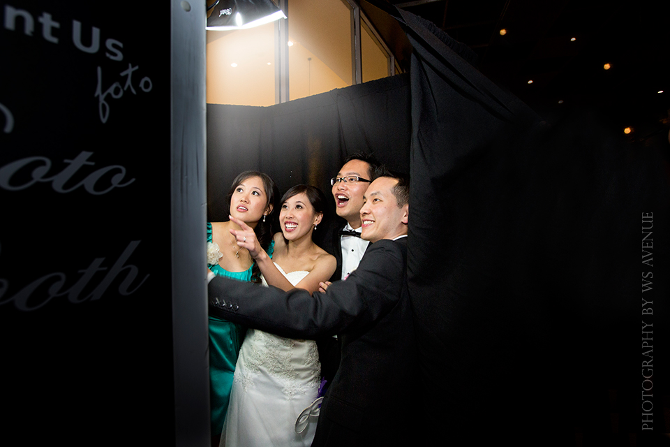WS Avenue Photography Wedding ~ Rob and Connie