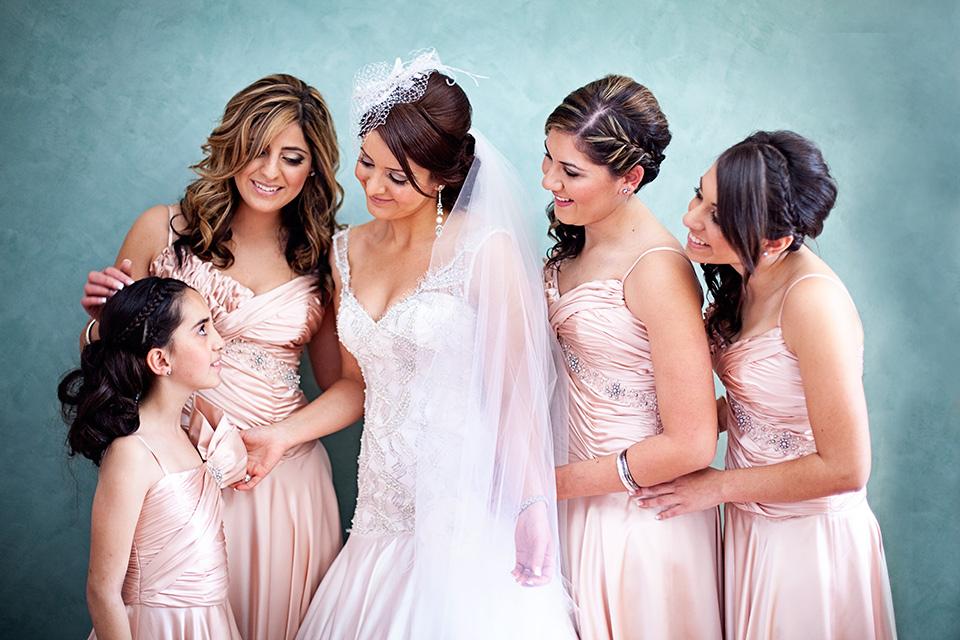 WS Avenue Photography Wedding ~ Sharbel and Katrene
