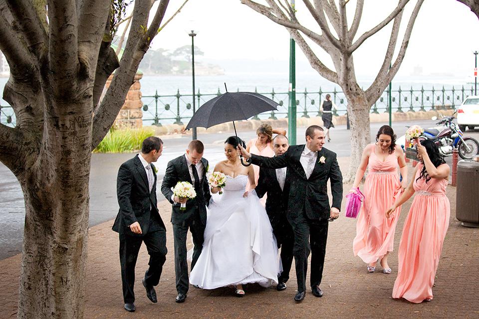 WS Avenue Photography Wedding ~ Phil and Natasha
