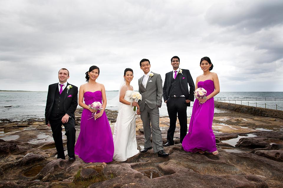 WS Avenue Photography Wedding ~ Jeff and Kieu