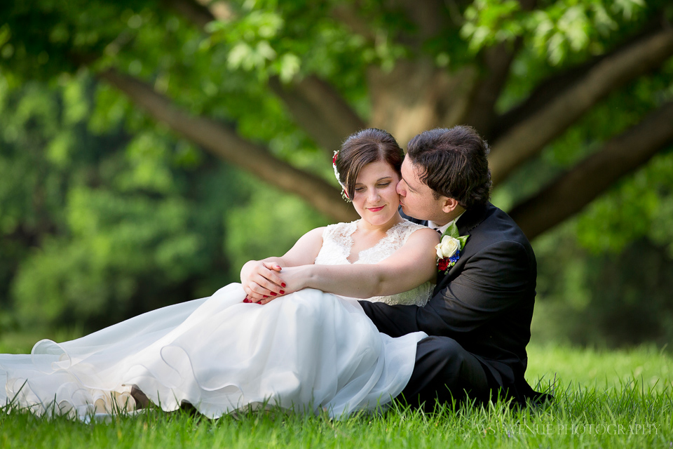WS Avenue Photography Wedding ~ Nick and Jill