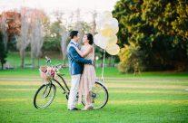Pre-wedding ~ Nam and Linda