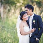 Wedding ~ Brian and Joy
