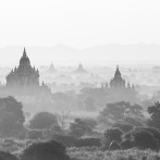 Travel story – Chasing light and shepherds in Bagan, Myanmar
